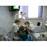 Стоматологические услуги фото