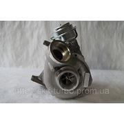 Турбина / Mercedes-Benz / SPRINTER / 2.2 CDI фото