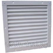 Решетки вентиляционные наружные