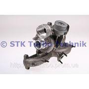 Турбина / Volkswagen T5 / Transporter 1.9 TDI фото