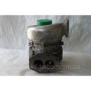 Турбокомпрессор ТКР 11 150-77-000 фото