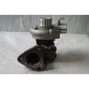 Турбина Mitsubishi / Pajero II 2.5 TD фото
