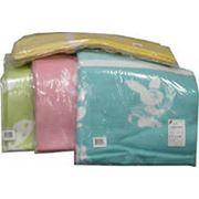 Байковые одеяла фото