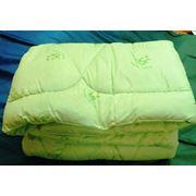 Одеяло бамбуковое волокно облегченное фото