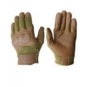 Перчатки Инферно GSG-50 цвет: койот браун