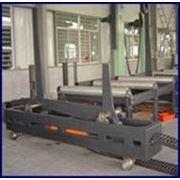 Оборудование для автоматизации производства двутавровой балки фото
