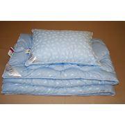 Одеяла из Лебяжьего пуха фото