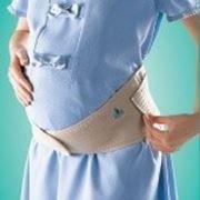 Пояс эластичный для беременных 2062 (OPPO, США) фото
