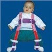 Бандаж для стегнових суглобiв (дитячий), розмiр 2 фото