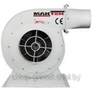 Вентилятор центробежный для вытяжки пыли, газов, стужки MF 9040 фото