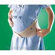 Пояс эластичный для беременных OPPO 2062 S/M, L/XL фото