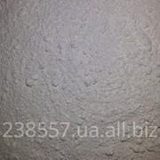 Каолин (белая глина) молотый фото