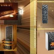 Сауна деревянная фото