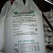 Калий хлористый (potassium chloride) фото