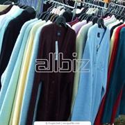 Одежда трикотажная фото