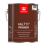 ТИККУРИЛА Валтти Праймер (VALTTI Primer) грунтовочный антисептик для древесины (2,7л) фото