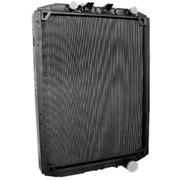Радиатор охлаждения МАЗ 543208-1301010-001 (3 ряд) ШААЗ фото