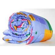 Одеяло клетка тканное СОН&Я фото