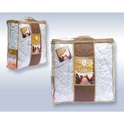 Одеяло Шерсть верблюжья фото