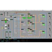 "Контроллер насосного агрегата ""Напор"". Автоматизация работы КНС, БКНС, ЦНС."