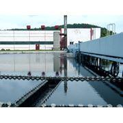 проектирование систем очистки промышленных бытовых и природных вод фото