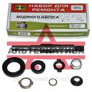 Набор Для ремонта водяного насоса СМД-14...22 СМД-14-22 фото