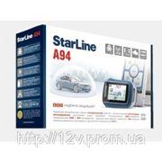 Автосигнализация StarLine A94 фото