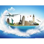 Самостоятельная поездка в Европу, вебинар для начинающего путешественника. фото