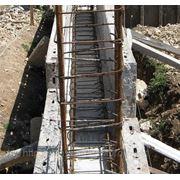 Устройство монолитных бетонных фундаментов в Севастополе фото