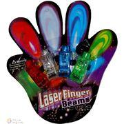 Лазерные пальцы фото