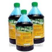 Дезодорирующая жидкость для биотуалетов фото