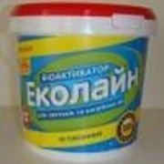 Биоактиваторы ЭКОЛАЙН для выгребных ям 720гр фото