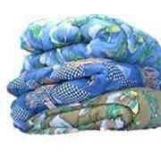 Одеяла синтепон фото