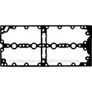 ПРОКЛАДКА КЛАПАННОЙ КРЫШКИ FIAT/IVECO 2.3 F1AE ->№133428 (пр-во Elring)