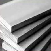 Полоса стальная горячекатаная (ГОСТ 103-76) 45х6 ст Зсп н/д фото