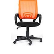 Chairman Кресло офисное CH-696, ткань оранжевая DW фото