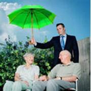 Накопительное страхование жизни фото