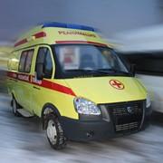 Медицинские автомобили ГАЗ, класс С фото