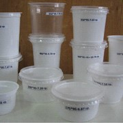 Пластиковые крышки для стаканов фото