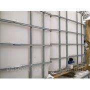 Емкость 1000л,еврокуб,IBC-контейнер. фото