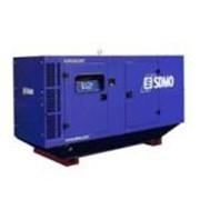 Дизельные электростанции J130 K-IV / J165 K-IV / J200 K-IV / J220 K-IV фото