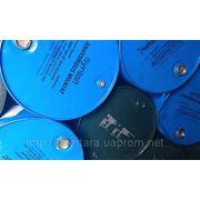 Продам бочки металлические 220л,пищевые пробка. фото