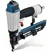 Пневматический степлер Bosch GTK 40 Professional фотография