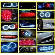 Фара основная Acura MDX RDX Акура мдх рдх мд икс рд икс Cadillac Кадиллак Chrysler Крайслер Dodge Додж фото