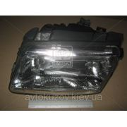 Фара левая H4 механика/электрика (тип VALEO) Audi A4 (B5) 95-99