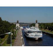 Водные пути и флот фото