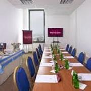 Рассылки, почтовая, факс. Комплексное обслуживание конференций и деловых встреч. фото