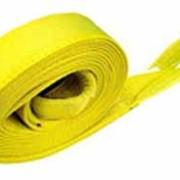 Трос ленточный универсальный (петля-петля) фото