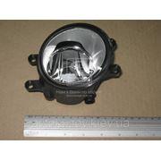 Фара противотуманная правая без рамки Toyota Auris 07-09 фото