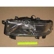 Фара левая H4 электрическая Renault Master 98-03 фото